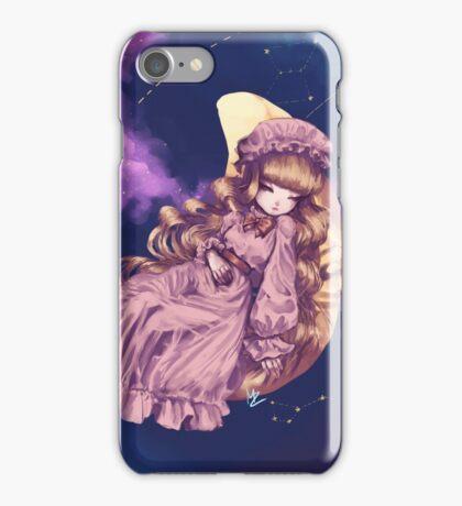 Lolita Night iPhone Case/Skin