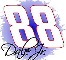 88 Dale Jr by StuffWomenWant