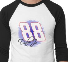 88 Dale Jr Men's Baseball ¾ T-Shirt
