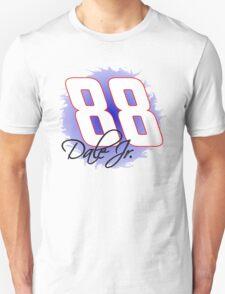 88 Dale Jr Unisex T-Shirt