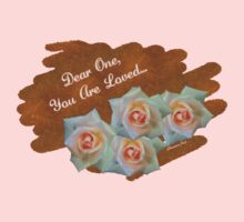 Dear One ~ You Are Loved Kids Clothes