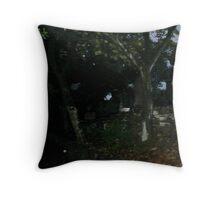 Nightfall -  Throw Pillow