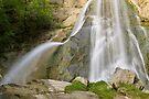 Dard waterfall by Patrick Morand