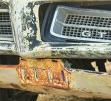 GTO Sticker