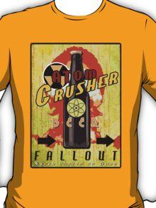 Atom Crusher Beer T-Shirt