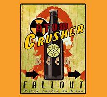 Atom Crusher Beer Unisex T-Shirt