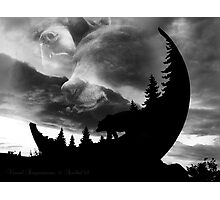 Watching Over You Photographic Print
