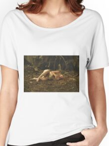 Time stands still Women's Relaxed Fit T-Shirt
