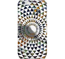 Flower of Life + Geometric Eye iPhone Case/Skin