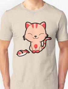 Proud Kitty... Unisex T-Shirt