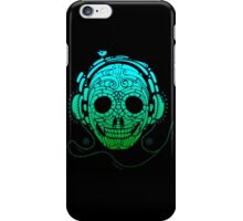 Rest in beats 2 iPhone Case/Skin