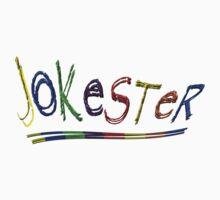 Jokester T T-Shirt