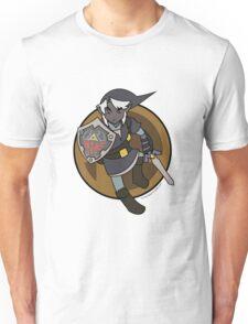 Smash Brothers Dark Link Unisex T-Shirt