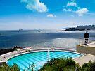 Plymouth Hoe Swimming Pool by DonDavisUK