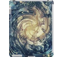 Fly Into Oblivion iPad Case/Skin