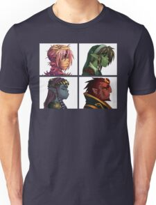 Hyrule Days Unisex T-Shirt