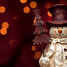 Snowmen fall from heaven unassembled by VLFatum
