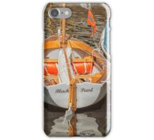 The Black Pearl iPhone Case/Skin