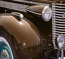 Buick Special by joan warburton