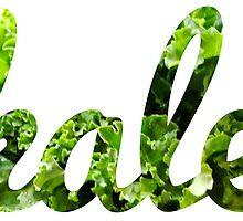 Kale by smhatoum