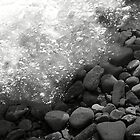 ICE ON THE ROCKS. by KevinKelly