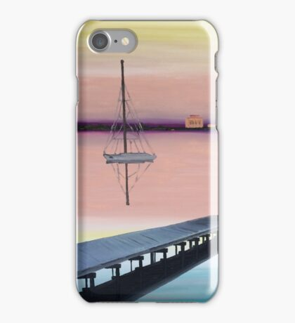 Marsala in Sicily iPhone Case/Skin