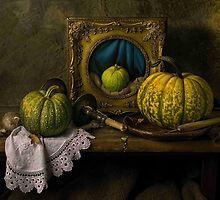 Little Squash by Gazart