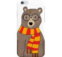 Your a wizard Potter!! iPhone Case/Skin