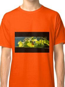 Between fences Classic T-Shirt