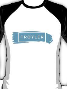 TROYLER (TRXYE insp) T-Shirt