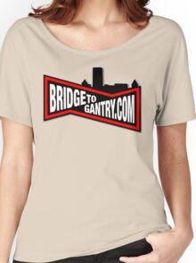 The Original BTG Women's Relaxed Fit T-Shirt