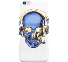 Deadly beats iPhone Case/Skin