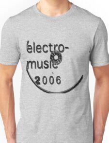 Elektro Unisex T-Shirt