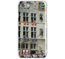The Notables iPhone Case/Skin