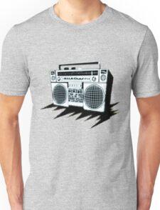 SterioGunnz Unisex T-Shirt