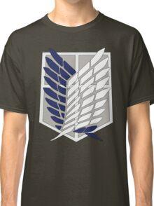 SNK SURVEY CORPS EMBLEM Classic T-Shirt
