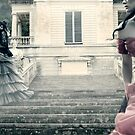 Victorian fantasy - Ladies Day Out by phantomorchid