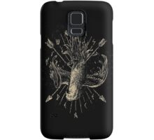 War is Peace Samsung Galaxy Case/Skin