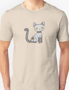 Angrybot: Prompt Cat Unisex T-Shirt