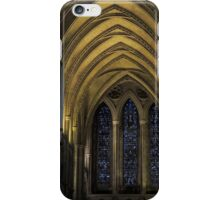 Cathedral Window iPhone Case/Skin