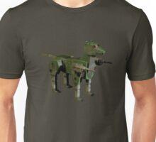 Trouper Dawg Unisex T-Shirt