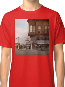 City - Dillon, Montana - Today's my day off - 1942 Classic T-Shirt