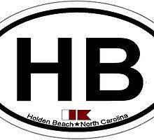Holden Beach - North Carolina. by ishore1