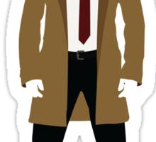 John Constantine - Hellblazer Sticker