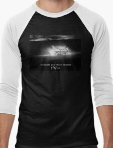 Godspeed you! Black emperor Men's Baseball ¾ T-Shirt