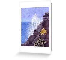 Ocean Joy Greeting Card