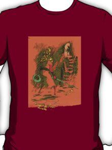 dungeon adventurer T-Shirt