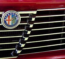 Alfa Romeo by Richard Sloman
