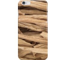 Dried Food China Town iPhone Case/Skin