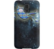 Finn The Human On The Astral Plane Samsung Galaxy Case/Skin
